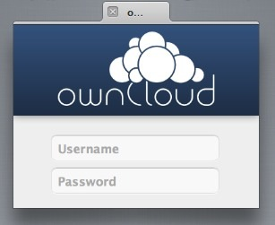 Owncloud on your Raspberry Pi