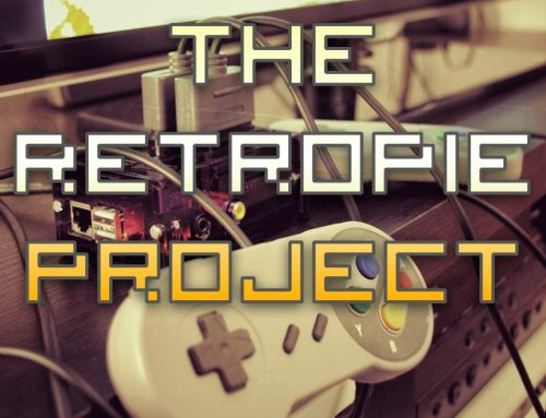 The RetroPie Project: An Interim Report