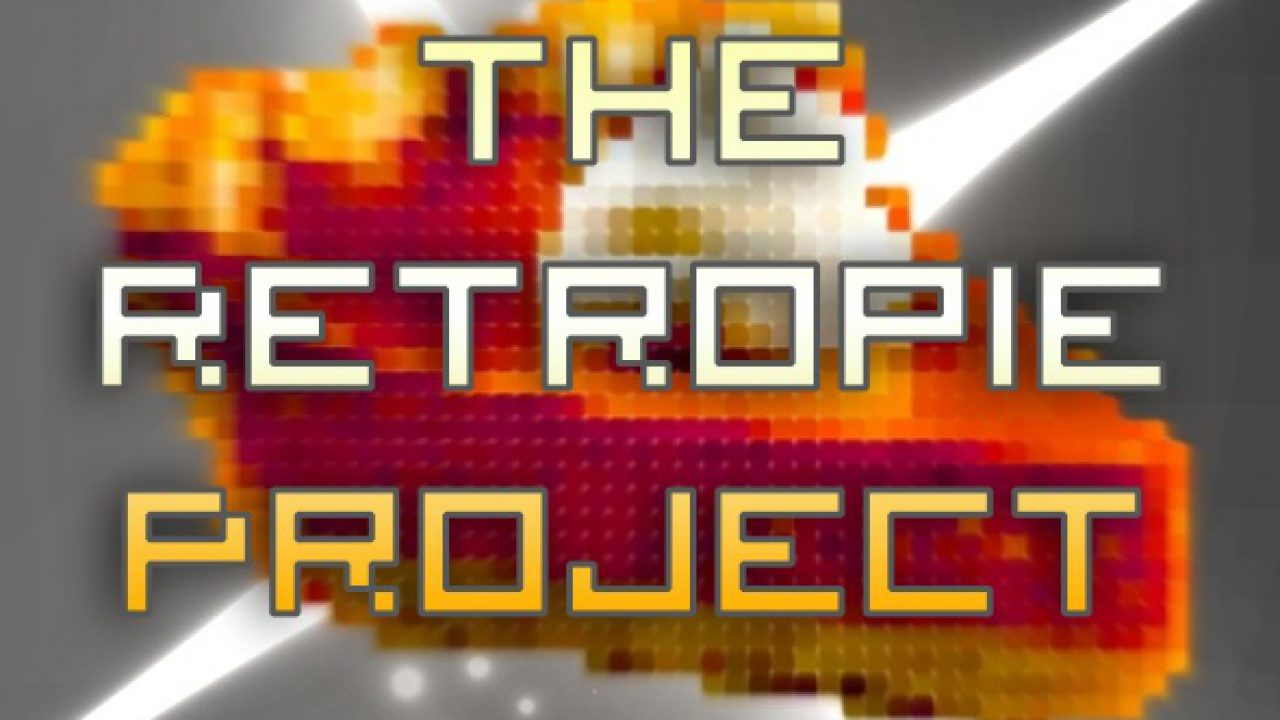 The RetroPie Project - PetRockBlock