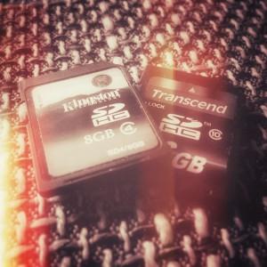 RetroPie SD-card Image: A Recipe