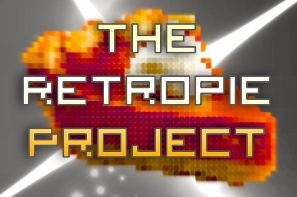 RetroPie Project Image Download