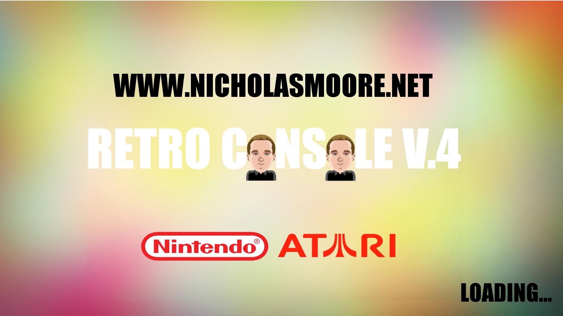 Preview for video splash