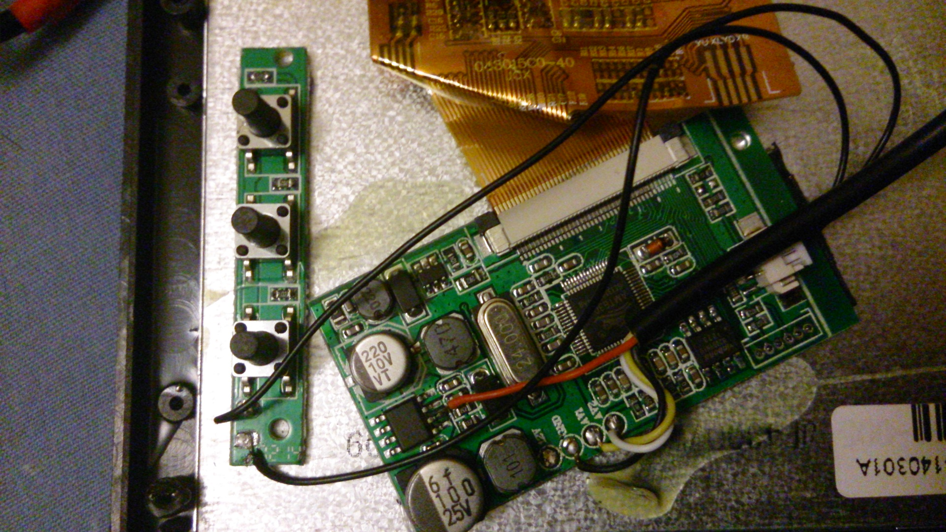 Page 94 Petrockblock Technologies 4x Snes And Or Nes Controllers To Usb Adapter Circuit 04 18 2014