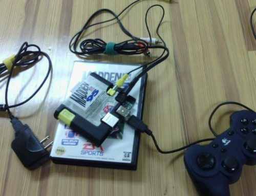 RetroPie Project Contest: And the winners are …