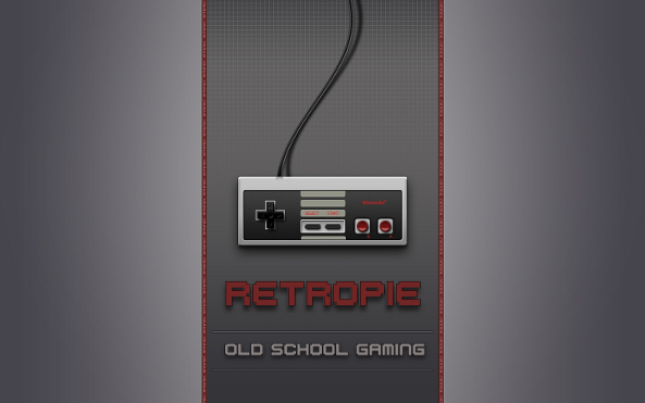 Old Scool Gaming