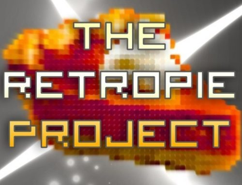 RetroPie Project Image Download