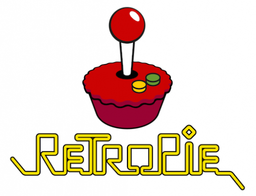 RetroPie 3.2 is Released