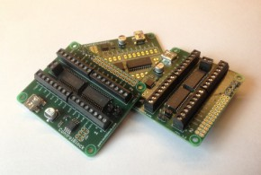 ControlBlock: Power Switch, Game Controllers, and I/O for the Raspberry Pi