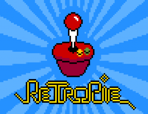 RetroPie 3.5 is Released