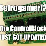 ControlBlock Update