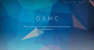 OSMC website