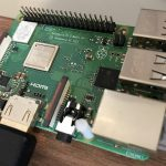 Raspberry Pi 3 Model B+ (TM)