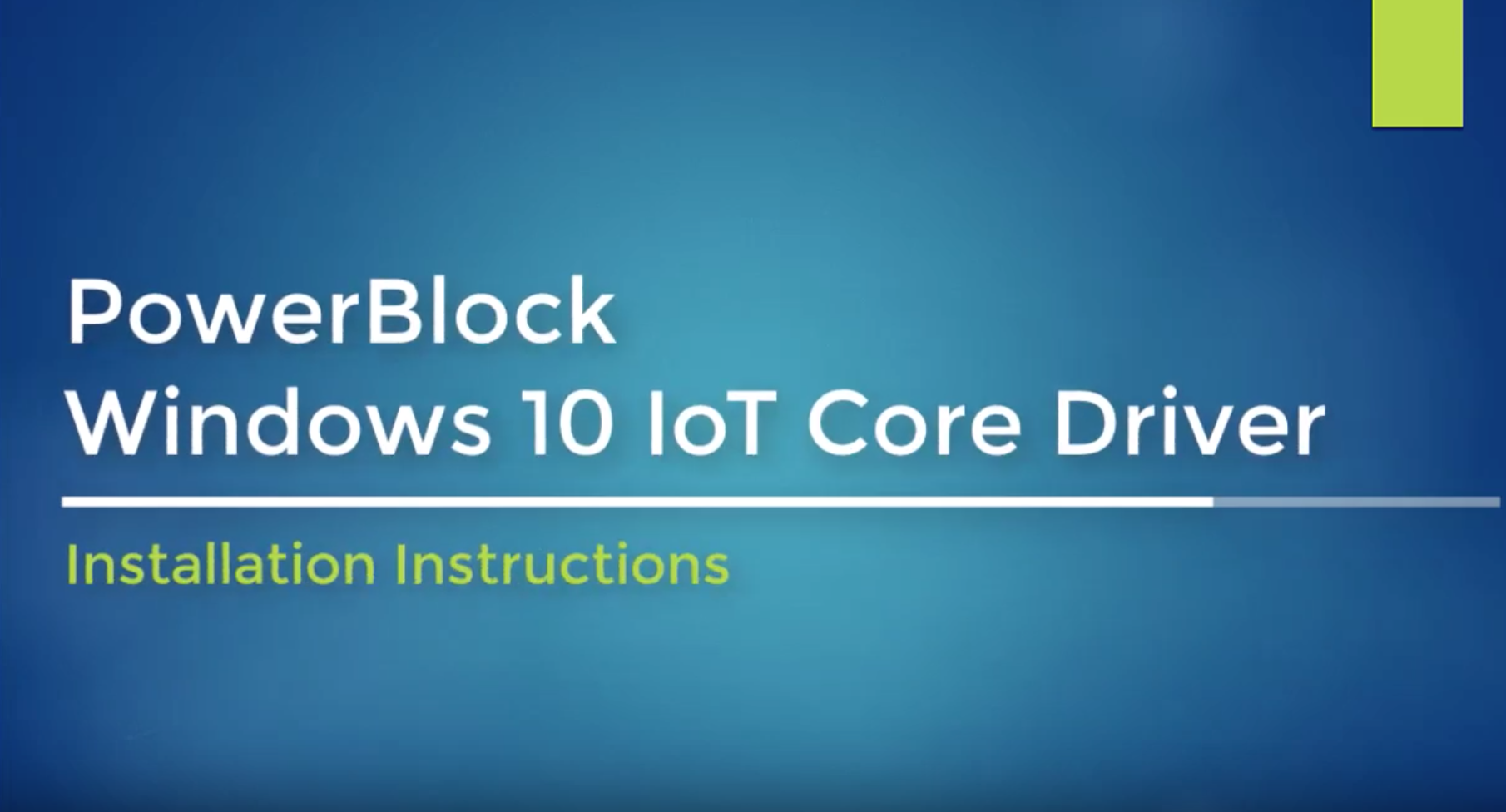 powerblock_video_instruction