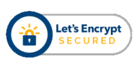 Lets Encrypt Secured